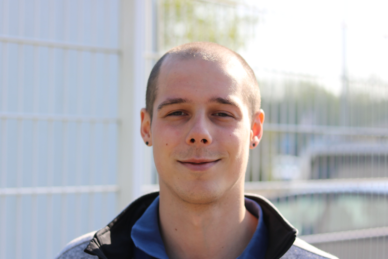 Niklas Hecker