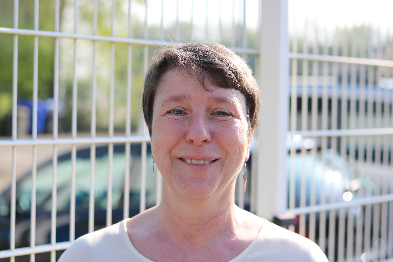 Ulrike Lappe